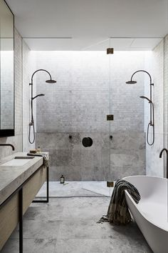 What Is Hot On Pinterest Red Ambiances For Your Valentine S Day Top Bathroom Design Bathroom Interior Bathrooms Remodel