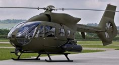 Royal Thai Navy have ordered 5 Eurocopter EC645 T2 Ligh t Utility Helicopter (UH-72A Lakota, in US service) to replace their ageing Bell 212s bought in the 1970s.