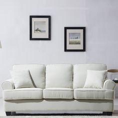 Found it at Wayfair - Classic Plush Sofa