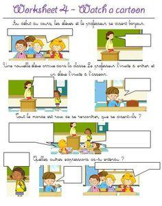 Back to school 6e segpa Vidéo