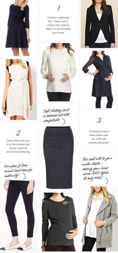 3a0441bd6527b Maternity Office Wear Made Simple (...and Comfy)