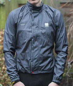 Sportful Survival jacket