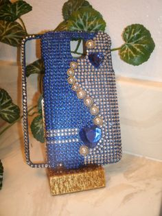 Galaxy Note 3 Cover by BALLERBLING on Etsy, $18.00