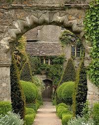 Gardens of Ninfa, Italy !!!