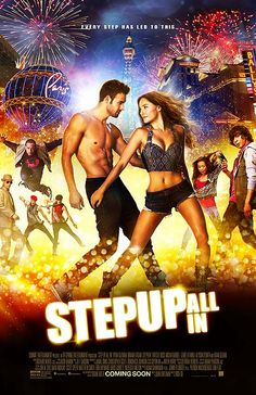 Step Up: All In Pictures - Rotten Tomatoes