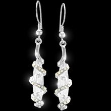 Woman's Earrings Let's Party- Fifth Avenue Collection