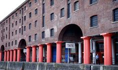 The Tate Liverpool is very possibly my favorite museum in Europe Liverpool Museum, Kingdom Of Great Britain, Maritime Museum, North Yorkshire, Manchester, Places Ive Been, National Parks, England, Europe