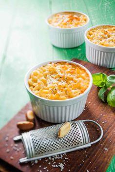 Mac'n'cheese   Reseptit   Anna.fi