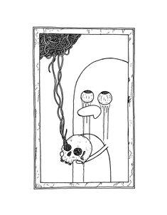 Pena The Unholy - Comics - Cute Penguins - Dark Art Illustrations - Horror - Dark Humor Dark Art Illustrations, Illustration Art, Cute Penguins, Comic Art, Peanuts Comics, Horror, Drama, Snoopy, Gallery