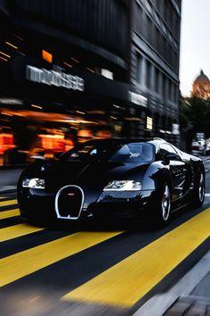 Veryon Bugatti
