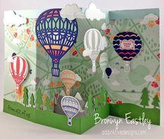 Lift Me Up Z-Fold Box Card Tutorial – addinktive designs