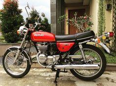 Suzuki gt185 original