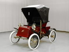 1902 Knox Model C Car for Sale