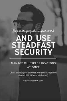 We offer commercial security systems for those in Kearney, NE and the Kansas City metro area. Call us today for ideas, quotes, an install, or to hear about our latest gadgets! Security Service, Security Door, Safety And Security, Security Camera, Security Systems, Security Gadgets, Robotic Automation, Stop Worrying, Latest Gadgets