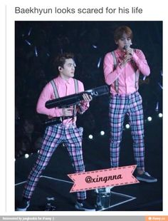 better run baek before satansoo comes out to get you