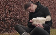 <p>Unbound Project is currently featuring Lina Lind Christensen, who rescues animals from the brink of death and gives them sanctuary.</p>