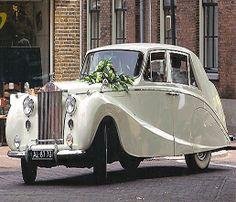 Trouw Vervoer | Hans Classic Cars
