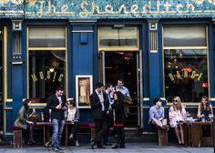 The Shoreditch
