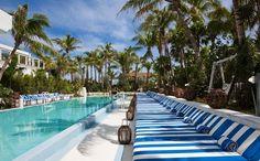 The Soho Beach House Miami » Emerald Green Interiors