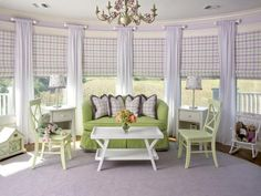 Purple Bedrooms for Your Little Girl : Page 06 : Interior Remodeling : HGTV Remodels