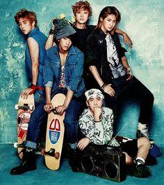 B1A4 #kpop