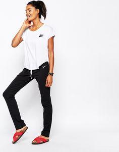 Nike+Jersey+Skinny+Sweatpants