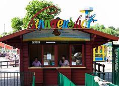 Openingstijden en entreeprijzen - Linnaeushof