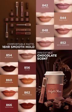 Superstay Maybelline, Maybelline Makeup, Makeup Dupes, Skin Makeup, Makeup Cosmetics, Benefit Cosmetics, Beauty Makeup, Matte Lipstick Shades, Makeup Order