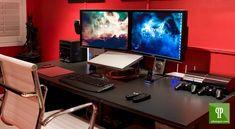 Gaming Computer Desk Ikea