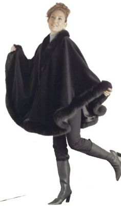 CASHMERE CAPE WITH FOX TRIMMING from Cashmere Pashmina Group (BLACK) Cashmere Pashmina Group,http://www.amazon.com/dp/B000ZM0UZ8/ref=cm_sw_r_pi_dp_44WOsb17F58EDJRN