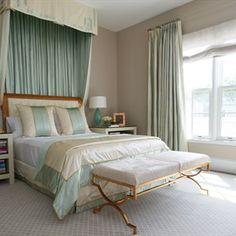 Jan Showers | InteriorDesign | BEDROOMS