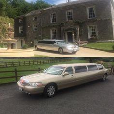 Wedding Car Hire, Ireland Wedding, Limo, Gold Wedding, Dublin, Silver, Money