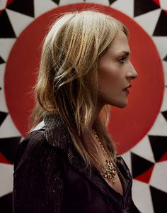 Emily Haines, lead singer of #Metric, has one of the most amazing voices in rock music today