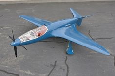 Bugatti made airplanes too. Yes, they looked as awesome as his cars.
