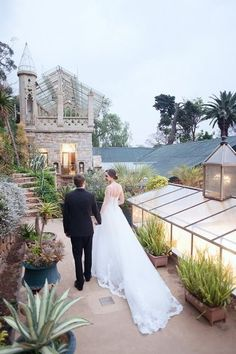 Most Gorgeous Johannesburg Wedding at Shepstone Gardens