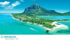 #MALDIVAS ou #MAURÍCIAS? Novidades BREVEMENTE! Não consegue esperar? Então contacte-nos monteburgos@clickviaja.com https://plus.google.com/+ClickViajaMonteBurgosPorto/posts/9M6b9zcXard