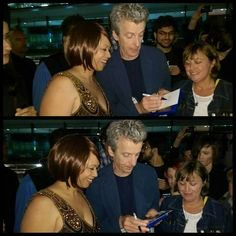 """KiwiClara on Instagram: kiwiclara_cosplay""""What's your name?"""" """"Clara."""" """"Of course."""" #thingsthatsactuallyhappened Even though we'd been told by minders that time would be brief & he may not get to everyone, Peter had me spell my name out for him on the back of the card I had to sign. It's an unusual name, and as I was only about the second person he was talking to, I was conscious it was taking up a lot of time - so I kept saying """"It doesn't matter!"""" But he said """"I want to get it right!"""" And…"""