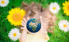 Earth Day Tips for Toddlers // blog.rightstart.com