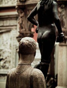 Terranigma: British Museum, Lontoo, Englanti British Museum, Statue, Museum, Sculptures, Sculpture