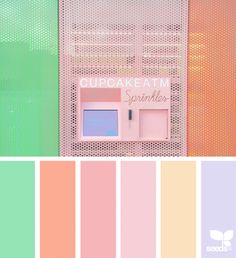 Color Currency | design seeds | Bloglovin'