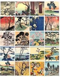 Image result for japanese collage