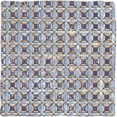 Carrelage mural artesania textil 501a - Comptoir du Cérame