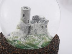 Logo Juriperus, ruins in snow globe by Snow Globes, Artisan, Deviantart, Logo, Decor, Logos, Decoration, Craftsman, Decorating