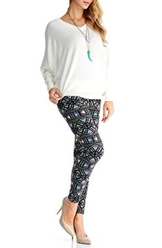 Ladies Thick Fur Lined Printed Fashion Brushed Warm Fitting Winter Leggings LXL Bowtie ** Details can be found by clicking on the image. (This is an affiliate link) Winter Leggings, Women's Leggings, Capri Pants, Image Link, Pajama Pants, Fur, Printed, Amazon, Detail