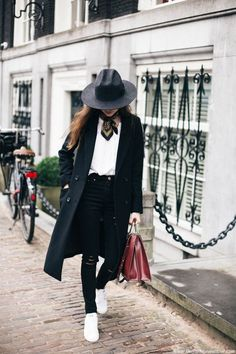 peone: How to Master the Tomboy Style | The Fashion Cuisine
