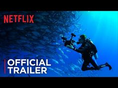 Mission Blue | Official Trailer [HD] | Netflix - YouTube