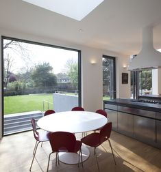 #Kitchen | Private House | Wimbledon SW19 | gilespike.com