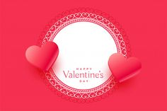Beautiful valentines day hearts greeting with text space Free Vector Valentines Day Greetings, Valentines Day Hearts, Vintage Grunge, Banners, Black Texture Background, Web Social, Ribbon Banner, Sale Banner, Banner Template