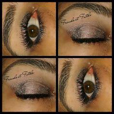 Makeup sleek palette i-divine oh so special #sleek  #sleekmakeup  #sleekpalette  #ohsospecial. makeup du jour #yeux #makeupeyes #eyes #brown #oeil #oeilbrun #oeilmarron #oeilphotography #yeuxdebiche #yeuxquibrillent #makeup #makeupaddict #makelovers #makelook #makeupgeek #maquillage #maquillagedujour #maquillagedesyeux