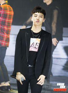 G-Dragon | BIGBANG Fan Meeting in Beijing (160101)